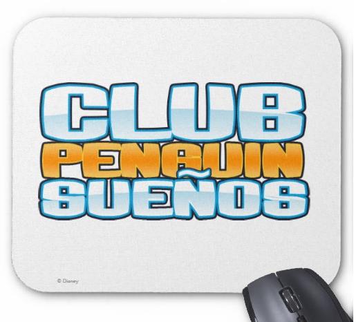 club penguin zazzle linea de articulos 1