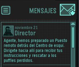 mensaje del director noviembre 2013