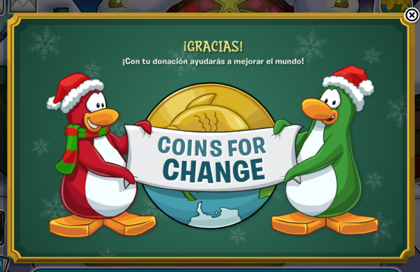 coins for change guia 4