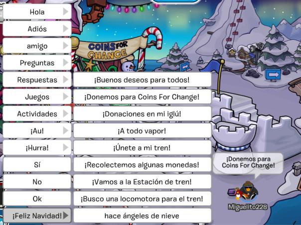 nuevos emoticones diciembre 2013 chat
