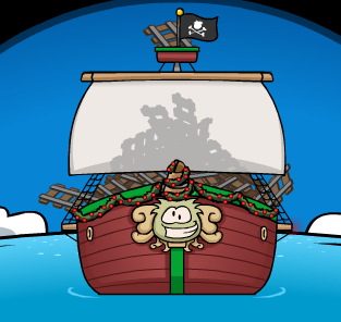 rockhopper se acerca a la isla diciembre 2013