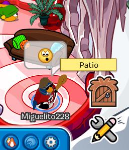 actualizacion patio para puffles 23 enero 2014