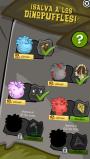 Viaje a la Prehistoria 2014 : Adoptando al dinopuffle ROJO, 29 Enero2014