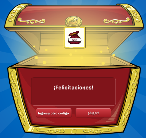 codigos reutilizables 2000 monedas club penguin 1