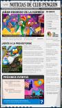 """Diario : Edición #433 """"Gran Regreso de LA KERMÉS"""" , 6 Febrero2014"""