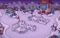 Fuerte Nevado