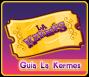 Guía de LA KERMES , 20 Febrero2014