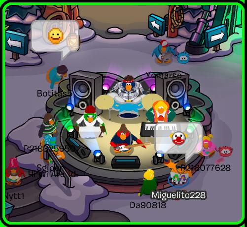 LA-KERMES-penguin-band-en-concierto-febrero-20-20214