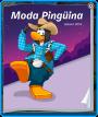 Trucos & Secretos: Moda Pingüina , 06 Febrero2014
