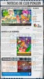 Noticias:Edicion #437 ¡¡Muy Pronto los Muppets:Gira Mundial!! , 06 Marzo2014