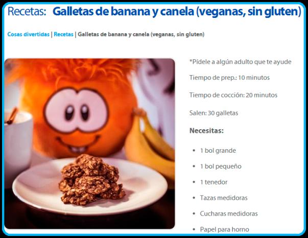 Galletas-de-banana-y-canela-(veganas,-sin-gluten)